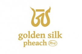 Golden Silk Pheach