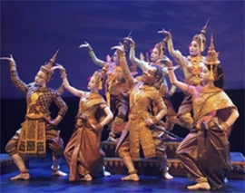 The Royal Ballet of Cambodia / 2019 Season