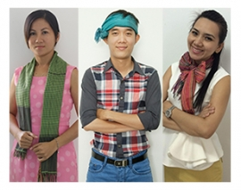 Internal appointments & new staff in All Dreams Cambodia