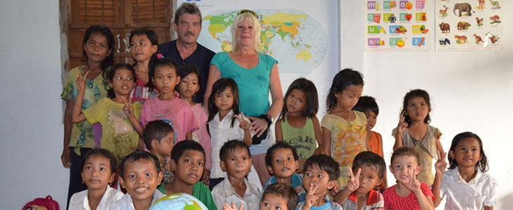 Angkor Kids Center